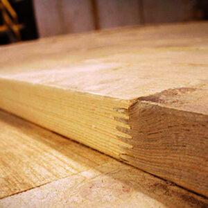 Dây chuyền máy ghép gỗ